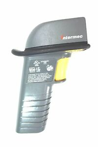 Intermec Sabre 1550 Handheld Scanner 1550b0100 With 90 Day Warranty
