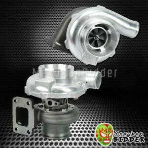 Gt3076 63 Ar Anti Surge T3 Flange V Band Exhaust High Performance Turbocharger