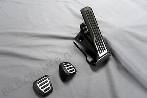 84366005 2016 2018 Chevrolet Camaro Oem Manual Transmission Pedal Covers New