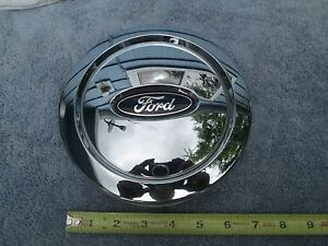 Ford Expedition Chrome Center Caps Part 4l14 1a096 db cb 69412