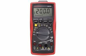 Amprobe Commercial Hvac Digital Multimeter