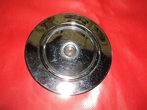 Corvette 1957 Fuel Injection Air Cleaner Lid Only 57
