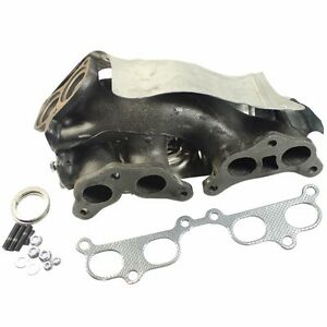 New Exhaust Manifold Gasket Kit For Toyota 4runner Tacoma T100 Truck 2 4l 2 7l