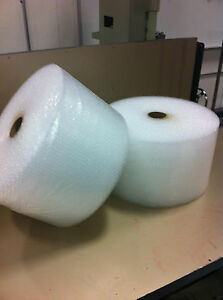 Wp 3 16 x 12 Small Bubbles No Perf 700 Ft Bubble Cushioning Wrap Padding Roll