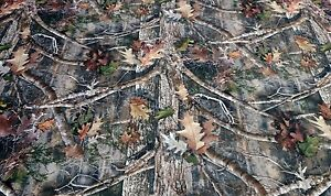 Kanati True Timber Auto Headliner Camo Fabric 3 16 Foam Backing By The Yard 60
