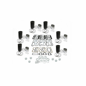 Ford 7 3 Powerstroke Diesel Engine Rebuild Kit 1994 2003 Mahle 489 5014