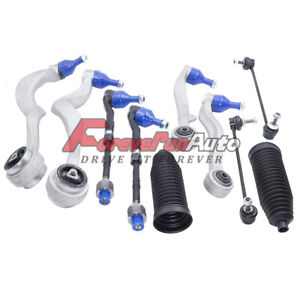 14pc Complete Front Suspension Kit For Chevy Blazer S10 Gmc Jimmy Sonoma 2wd