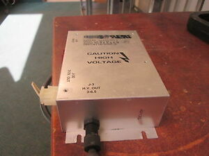 Tower Electronics Power Supply 100 0320 12v 1a Used