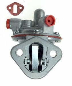 For Massey Ferguson Fuel Lift Pump Tractor 1085 165 255 285 298 30 3165