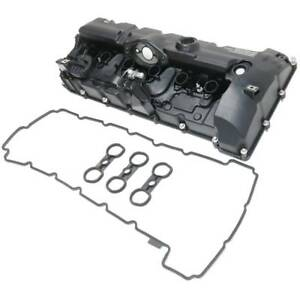 Engine Valve Cover W Gasket Bolts For Bmw E82 E90 E70 Z4 X3 X5 528i 11127552281
