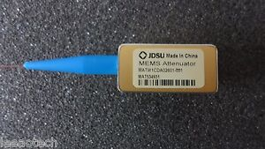 Jdsu Matt Series Mems Variable Optical Attenuator Voa Matw1cda02601