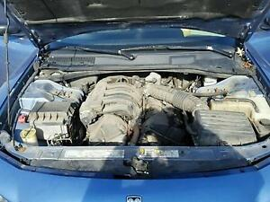 07 Dodge Charger Magnum Automatic Transmission At 2 7 2 7l 4 Speed Auto Trans