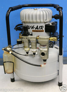 Jun air Model 6 6 25 25 Liter 6 6 Gallon Compressor