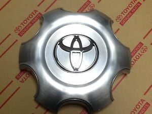 New Toyota 4runner Sport Prado 120 Wheel Center Cap 2003 2009