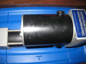 Electric Cylinder Industrial Devices Corp D358a 4mp2 wti 24v 8a