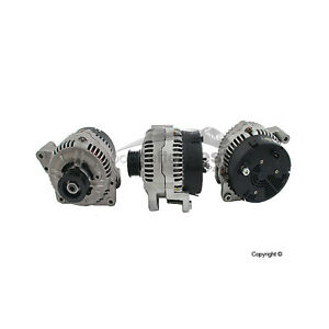 One Bosch Alternator Al0752x 8111117 For Volvo 850 960 C70 S70 S90