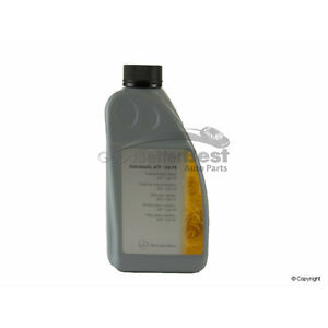 One New Genuine Automatic Transmission Fluid 001989780309 For Mercedes Mb