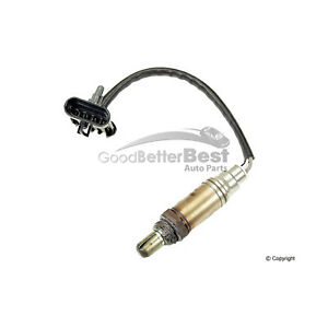 One New Bosch Oxygen Sensor 15703 For Buick More
