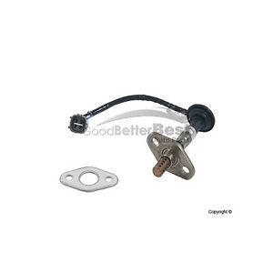 One New Denso Oxygen Sensor Rear 2344163 For Toyota Sienna