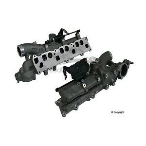 One New Genuine Engine Intake Manifold Right 6420903837 For Mercedes