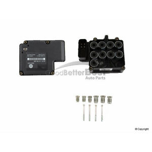 New Genuine Abs Control Module 34516756289 For Bmw