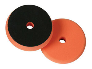 Lake Country Forced Rotation Buffing Pad Fr Horange6 5