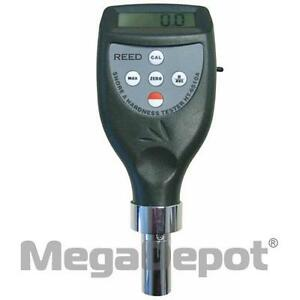 Reed Ht 6510a 0 90 Ha a Scale Digital Durometer
