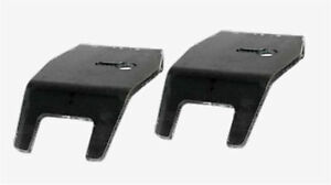 4 Link Bag Over Bar Mounting Brackets For 2 Square Tubing Air Ride Suspension