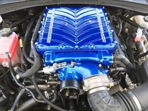 Chevy Camaro Ss Lt1 16 19 Whipple Supercharger Intercooled 2 9l Complete System