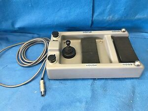 Zeiss Surgical Microscope Footswitch With Joystick