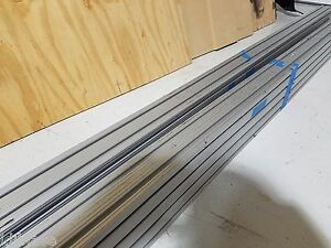 8020 T Slot Aluminum Extrusion 3060 Series 15 N 90 Inches Long