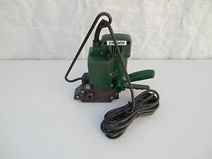 Fromm Model P300 1 2 12 7mm Signode Orgapack Strapping Tool Clean