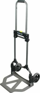 Brand New Magna Cart Ideal 150 Lb Capacity Steel Folding Hand Truck