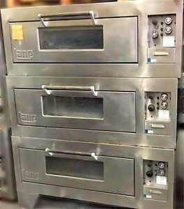 Lang Pizza Deck Oven