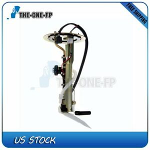Electric Fuel Pump Assembly For 1999 2001 Ford Explorer 2001 Explorer Sport Trac