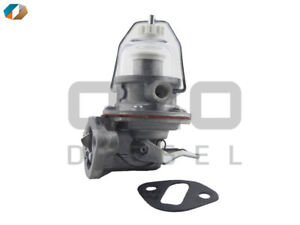 7950899 Fuel Lift Pump David Brown 990 1210 995 Case 1190 1290 7950846 461 168