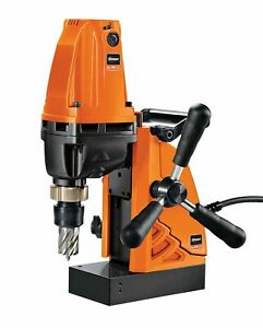 Jancy Jhm Series Shortslugger Magnetic Base Drilling Unit 750w 2 Cutting Dept