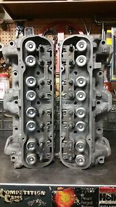 Pontiac 1970 Gto 455 High Output Cylinder Heads