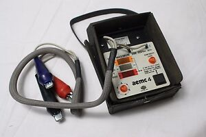Aemc 4 Phase Rotation Meter With Case