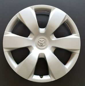 New 2007 2008 2009 2010 2011 Fits Toyota Camry Style 16 Hubcap Wheel Cover