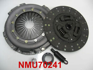 Ford Zf6 7 3l Powerstroke Nmu70241 Valair Organic Replacement Clutch Diesel