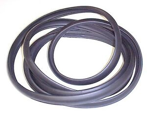 1939 1940 1941 1942 1943 44 45 46 Windshield Frame Gasket Bonded Chevy Gmc Truck