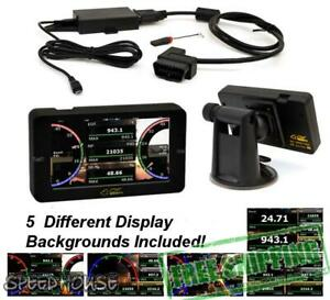 Smarty Touch Tuner Display For 98 5 02 Dodge Ram 5 9l Cummins Turbo Diesel S2g