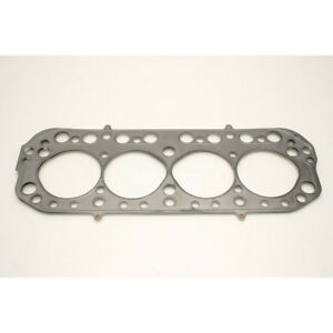 Cometic Cylinder Head Gasket C4147 080 Mls Stainless 080 83 0mm Bore For Mgb