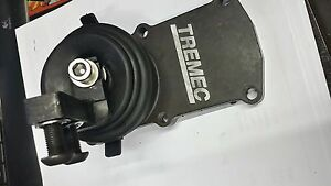 Tremec Tko 500 600 Transmission Offset Shifter Base For 1967 Camaro