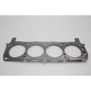 Cometic Head Gasket C5961 040 Mls Stainless 040 4 155 Bore For Ford Boss 302