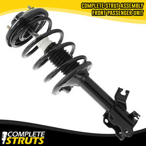 Front Right Quick Complete Strut Assembly Single For 2000 2001 Nissan Maxima