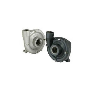 Hypro Pedestal Mount Centrifugal Pump With Stainless Steel Shaft