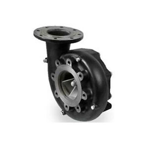 Hypro Pedestal Mount Centrifugal Pump With Solid Keyed Stainless Steel Shaft