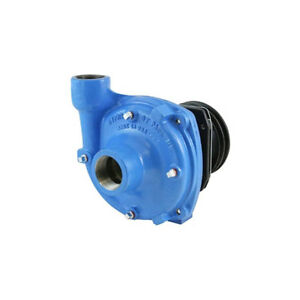 Hypro Pedestal Mount Centrifugal Pump With Rotation Ccw
